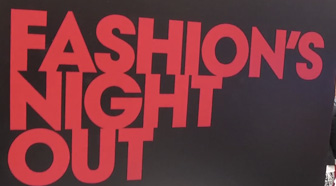 201 Fashion's Night Out